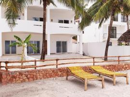 Hotel photo: MOYO beach apartment