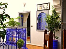 Hotel photo: Riad Wink