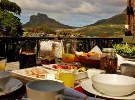 Hotel photo: Hout Bay Hideaway