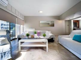 Hotel photo: Rafalia Cozy Apartment