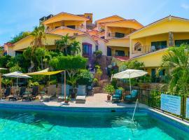 Hotel near Mexiko