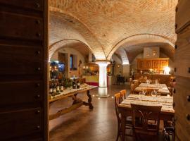 Hotel photo: A' la Table du Sommelier