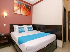 Hotel photo: Airy Metro Latimojong G5 Makassar