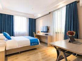 Hình ảnh khách sạn: Suoxing Hotel Xinhaiyu Zhanjiang World Trade Store Branch