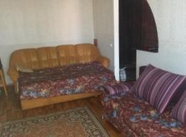 Hotel near Horliwka