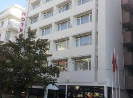 호텔 사진: First Apart Hotel