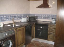 Hotel foto: Apartamentos Rurales Esencias De La Alcarria