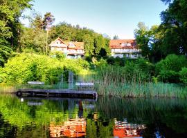 Hotel photo: Waldseehotel Frenz