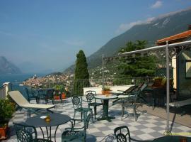 Hotel photo: Casa Antonelli
