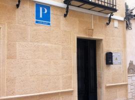 Hotel photo: Pensión Ruiz