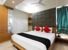 Hotel near Indore