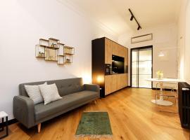 Foto do Hotel: Cozy and modern studio in El Retiro