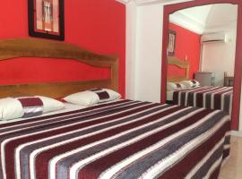 Hotel near סנגל