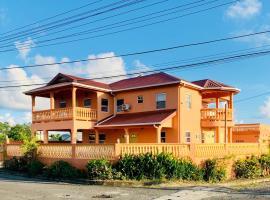 Hotel near 세인트루시아