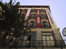 Photo de l'hôtel: Petit Palace Posada del Peine