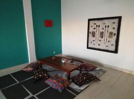 Hình ảnh khách sạn: Chambre dans grand appartement - Dakar Plateau