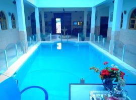 Hotelfotos: Riad Moulin d'ounagha