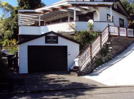 Hotel near Napier
