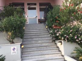 Hotel photo: Hotel La Conchiglia