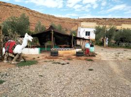 Hotel photo: Auberge Haute Atlas - Traditional Berber Home