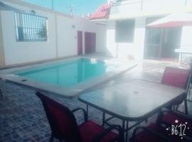 Hotel near Nuevo Arraiján