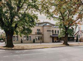 Hotel near Valmiera