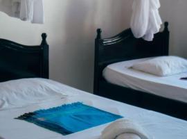 Hotel photo: Hosanna Cottage