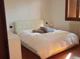 Hotel photo: Cesare House