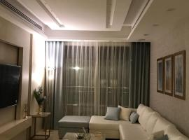 Hotel photo: دوار الواحه مقابل فندق الموفنبيك