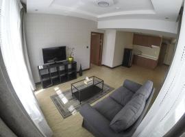Hotel near Dzuunmod