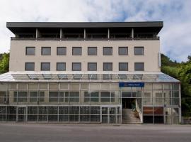 Hotel Photo: Thon Hotel Måløy