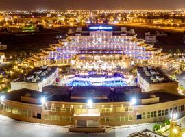 Hotel near Эль-Айн