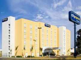 Hotel foto: City Express Celaya Parque