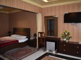 Hotel Foto: Flashmans Hotel