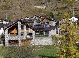 Hotel photo: Alba D'Esteve. Casa Rural