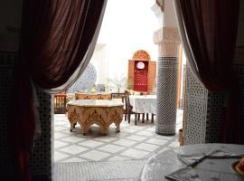 Hotel Photo: Riad Boustan