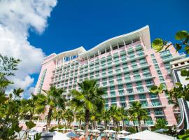 Hotel photo: SLS at Baha Mar