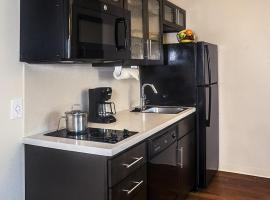 Hotel Photo: Candlewood Suites Austin-Round Rock