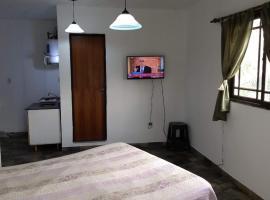 Hotel near Morón