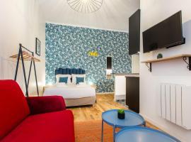 Hotel photo: CMG Saint Antoine // Bastille 1GG