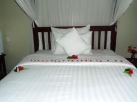 Hotel photo: Ngalawa Heritage