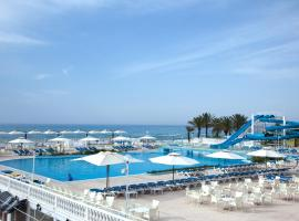 Hotel photo: Samira Club Family and couples only
