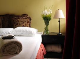 Hotel photo: Hotel El Campanario