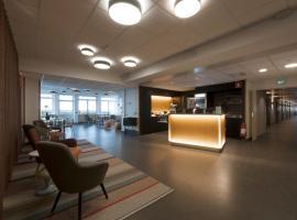 Hotel Foto: Hotell Årstaviken