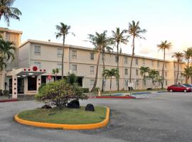 Hotel photo: Mai'Ana Airport Plaza