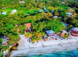 Hotel photo: Fosters West Bay Resort