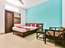 Hotel Photo: OYO 62096 Pride Palace Hotels