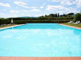 호텔 사진: Hotel Villa Cappugi