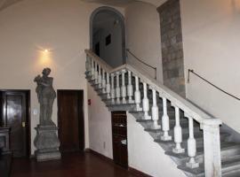 Hotel Photo: Appartamento Tornabuoni