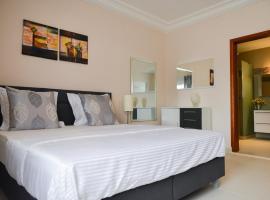 Фотографія готелю: Atlantic Luxury Apartments